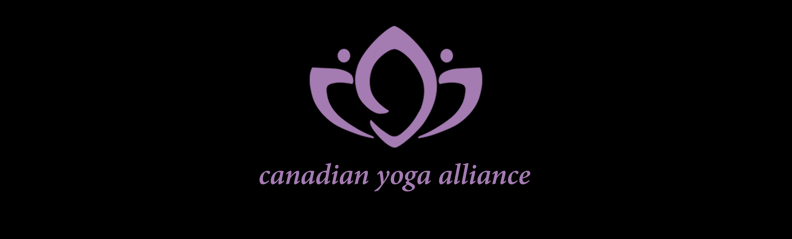 Welcome to the Canadian Yoga Alliance