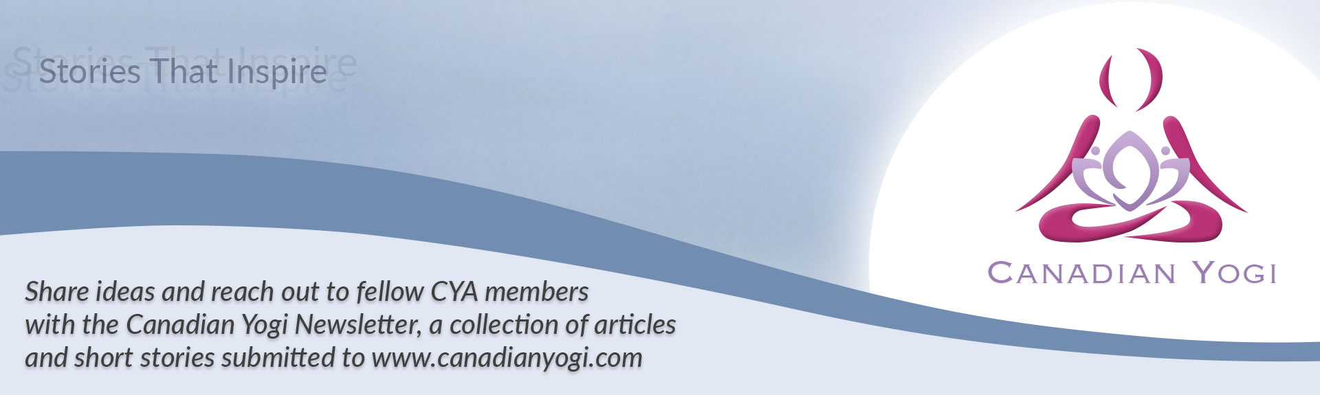 Canadian Yogi Newsletter