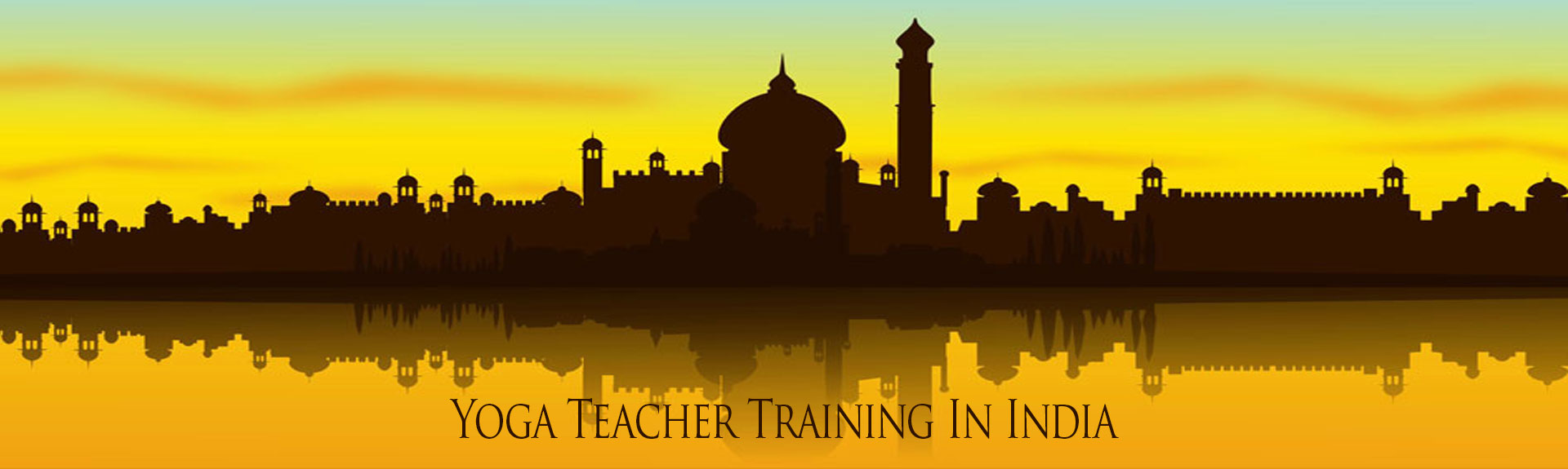 On-Line & Live-In Yoga Teachers Training Programs